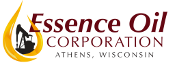 Essence Oil Corporation